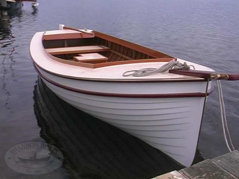Wooden Boats | Shannon Boats. Boat Builder in Taree. See details on the Fission 500, Kayaks and ...