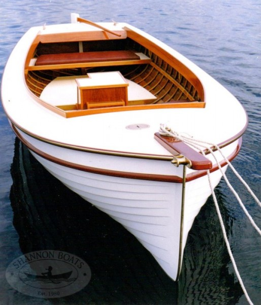 Wooden Boats - In The Press | Shannon Boats. Boat Builder in Taree. See details on the Fission ...
