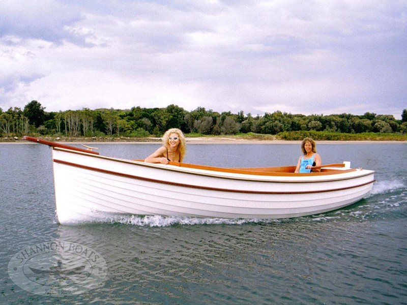 Wooden Boats Shannon Boat Builder In Taree See