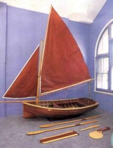 Nipper Wooden Boats
